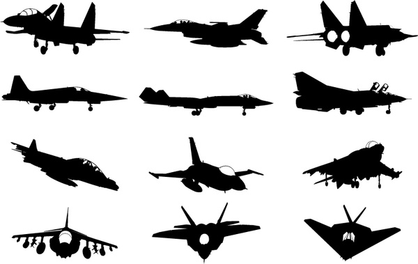 Plane free vector download (280 Free vector) for commercial use.