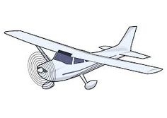 Baby Airplane Clip Art Free.