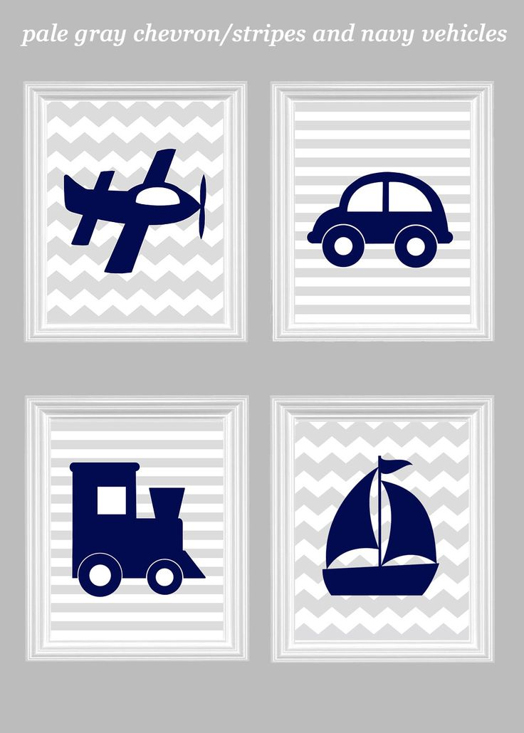 25+ best ideas about Boy Nursery Cars on Pinterest.