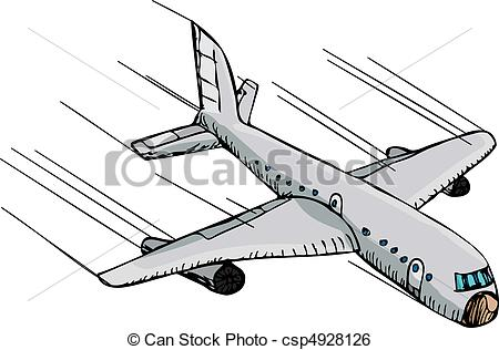 Plane crash clipart 5 » Clipart Station.