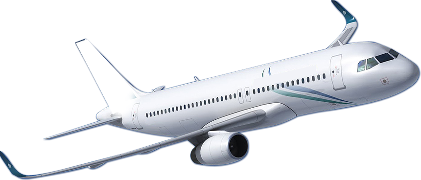 PNG HD Airplane Transparent HD Airplane.PNG Images..