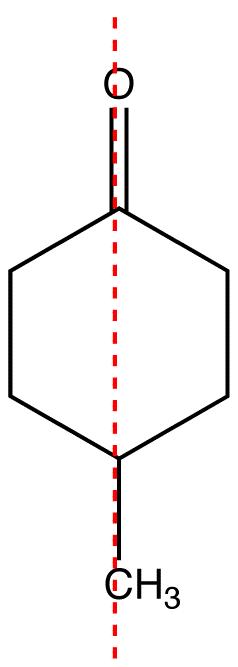 Plane of Symmetry: Answers.