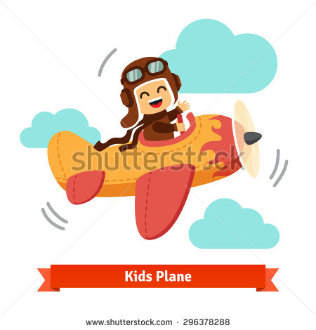 Pilot Stock Images, Royalty.