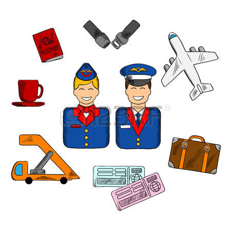 2,146 Airplane Seat Stock Vector Illustration And Royalty Free.