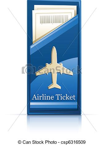 Airline tickets Illustrations and Clipart. 3,009 Airline tickets.