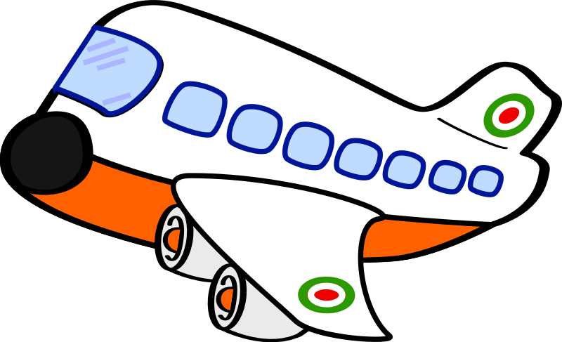 Air Travel Clip Art Download.