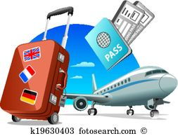 Air travel Clip Art Vector Graphics. 27,632 air travel EPS clipart.