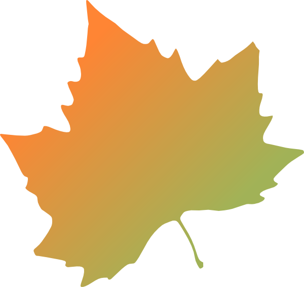 Kattekrab Plane Tree Autumn Leaf clip art Free Vector / 4Vector.