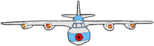Free Aircraft Gifs.