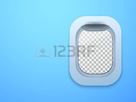 2,673 Airplane Windows Stock Vector Illustration And Royalty Free.