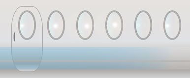 Windows Aeroplane 28 Plane Window 29 Stock Illustrations.