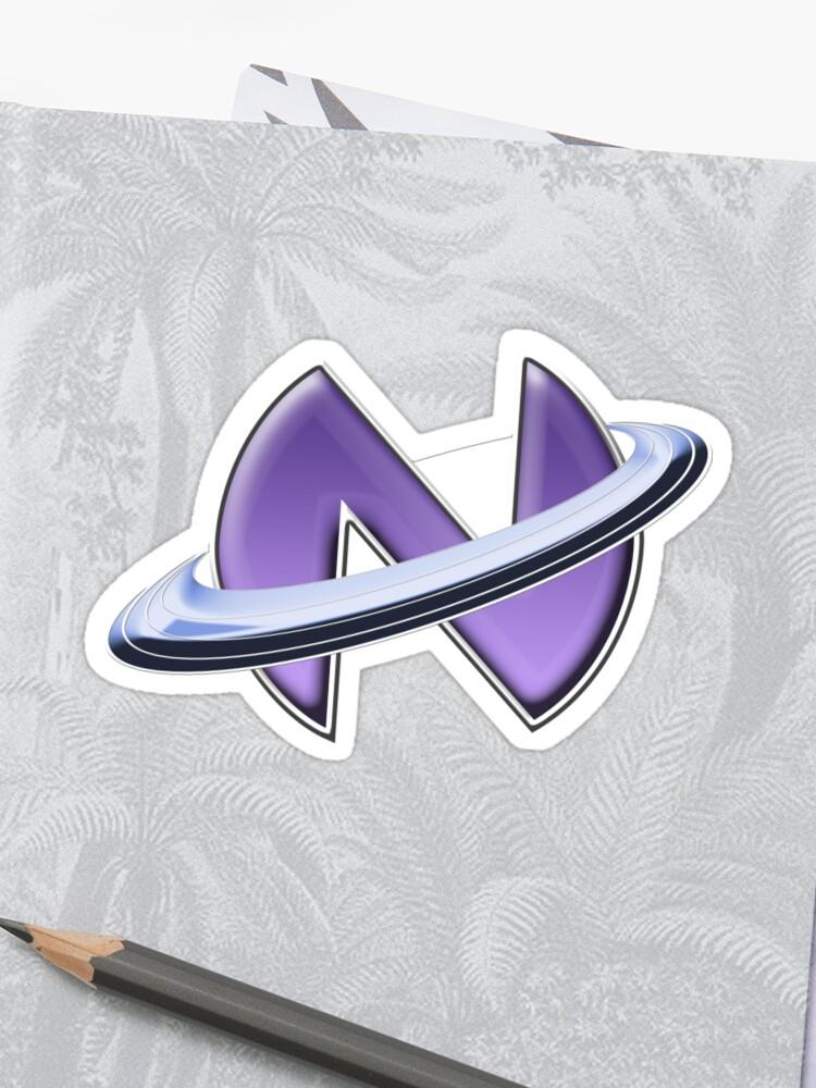 Planeptune Logo.