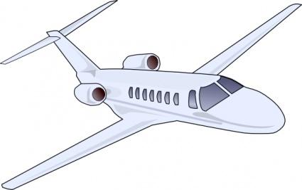 Plane Clip Art Free.