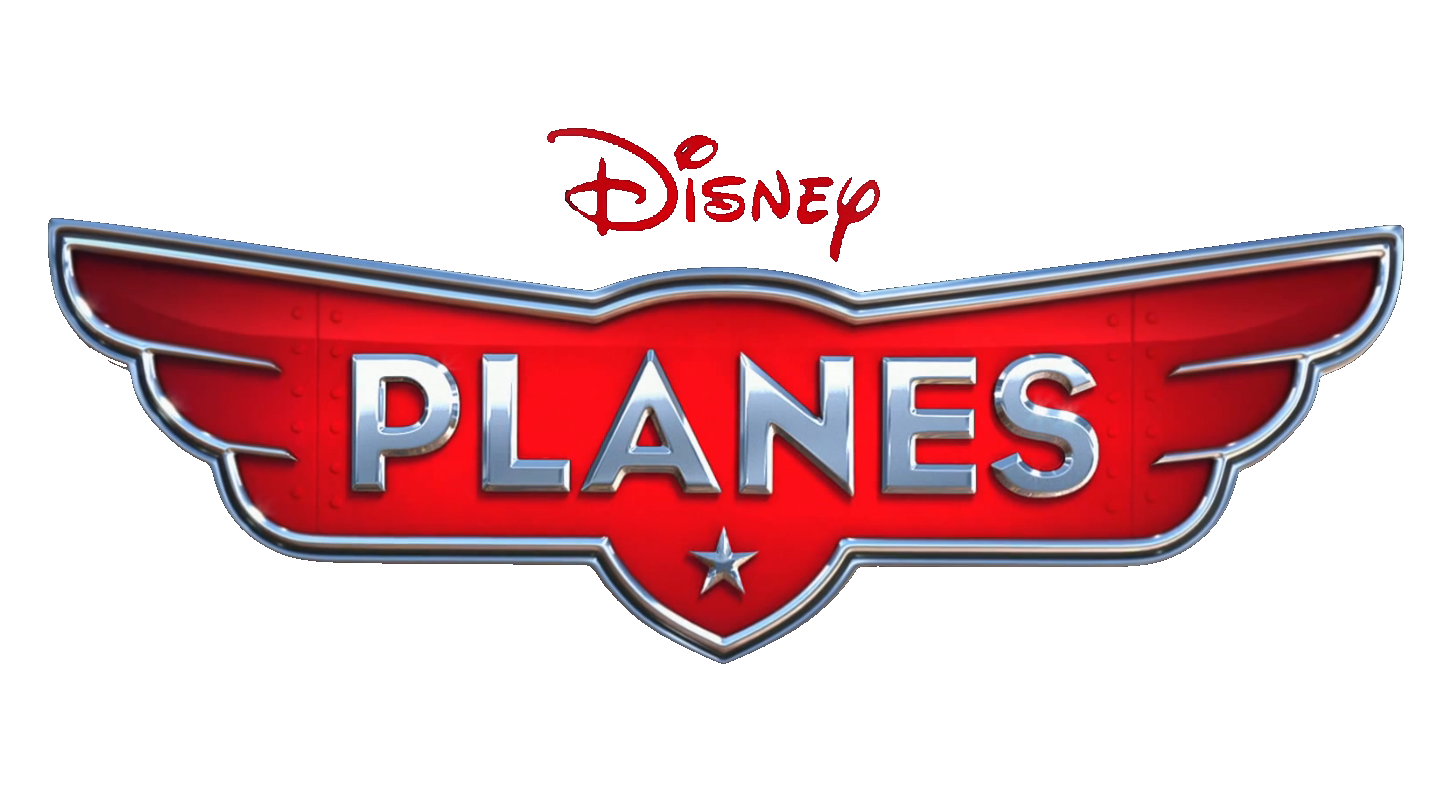 Disney Planes Logo Desktop Wallpaper HD in 2019.