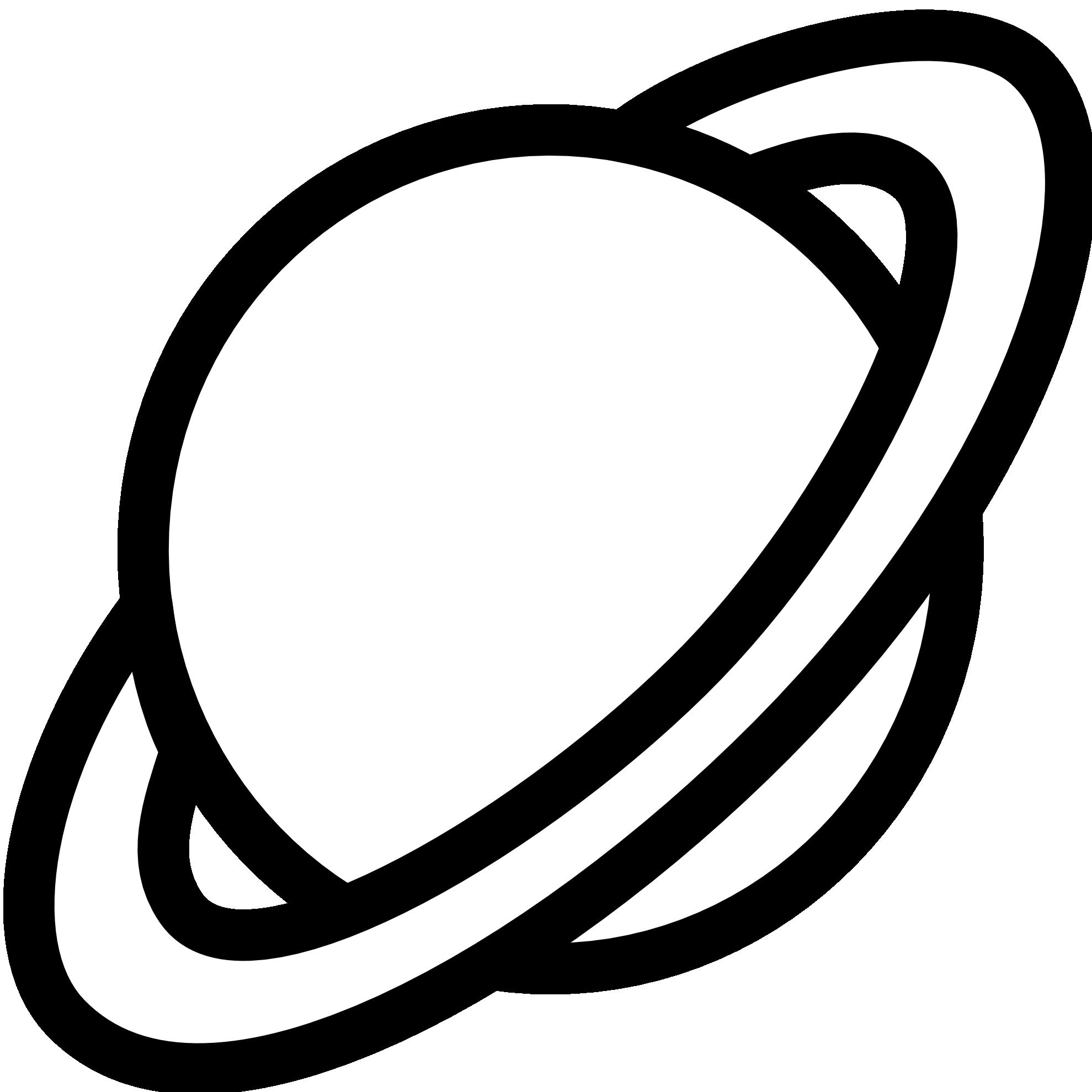 66+ Planet Clip Art.