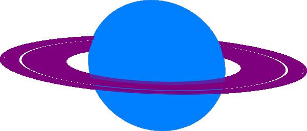 Saturn planet clip art pics.