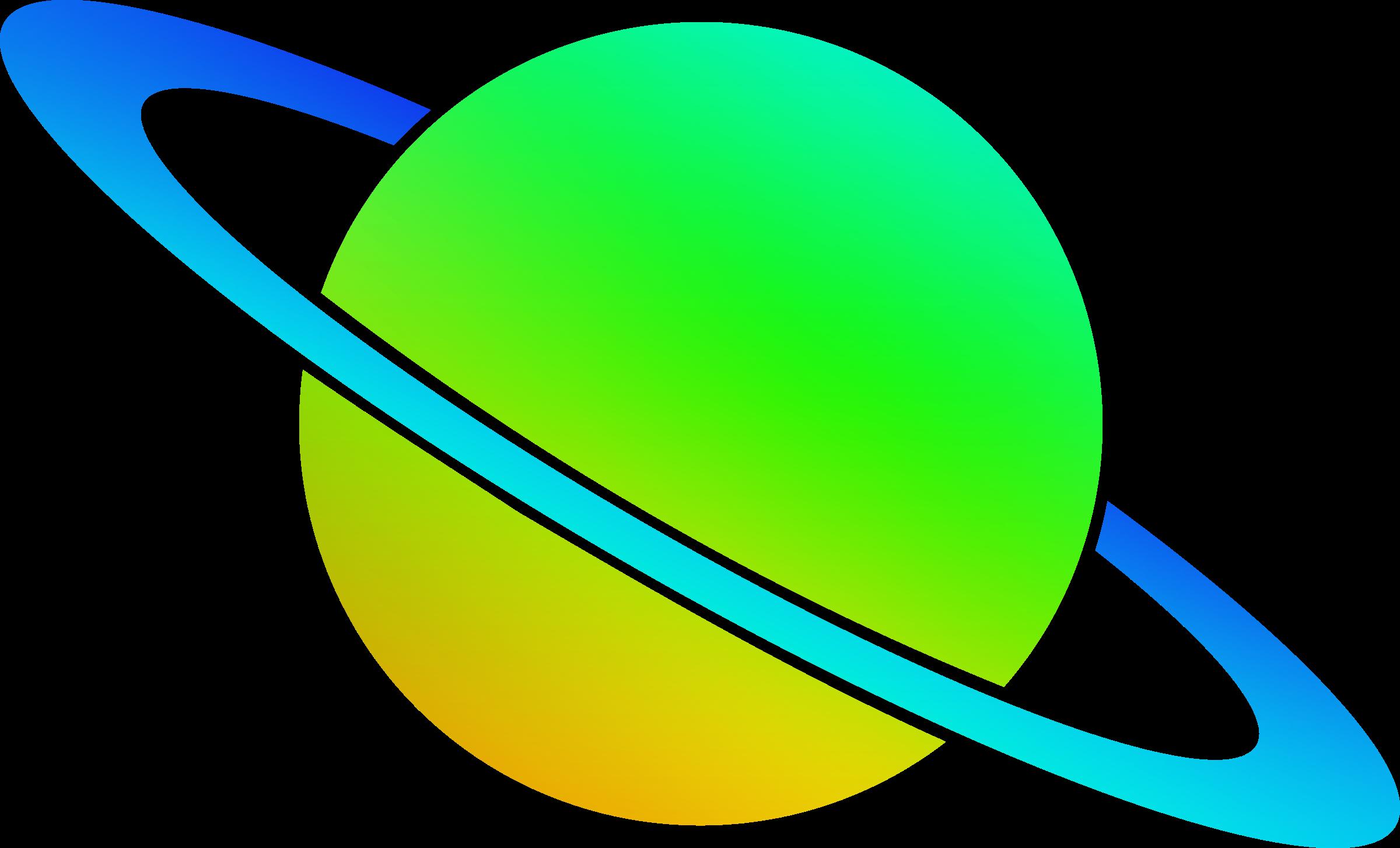 Planet clip art tumundografico 2.