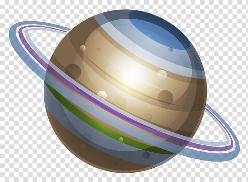 Multicolored planet illustration, Planet , Planet School.