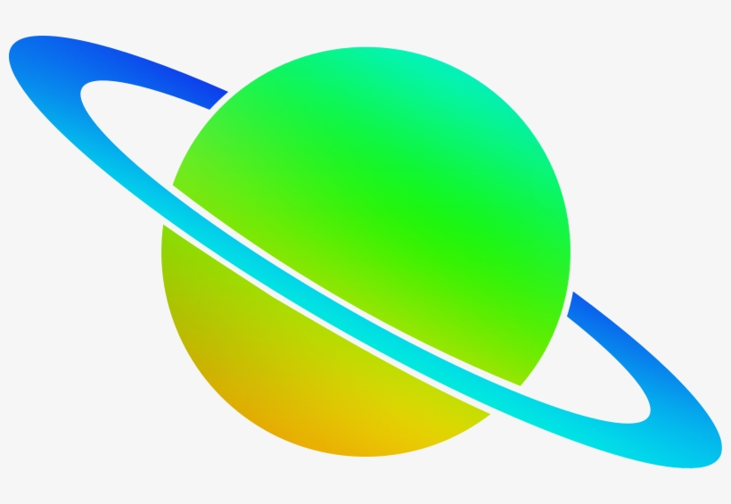 Planets Clipart Ring Png.