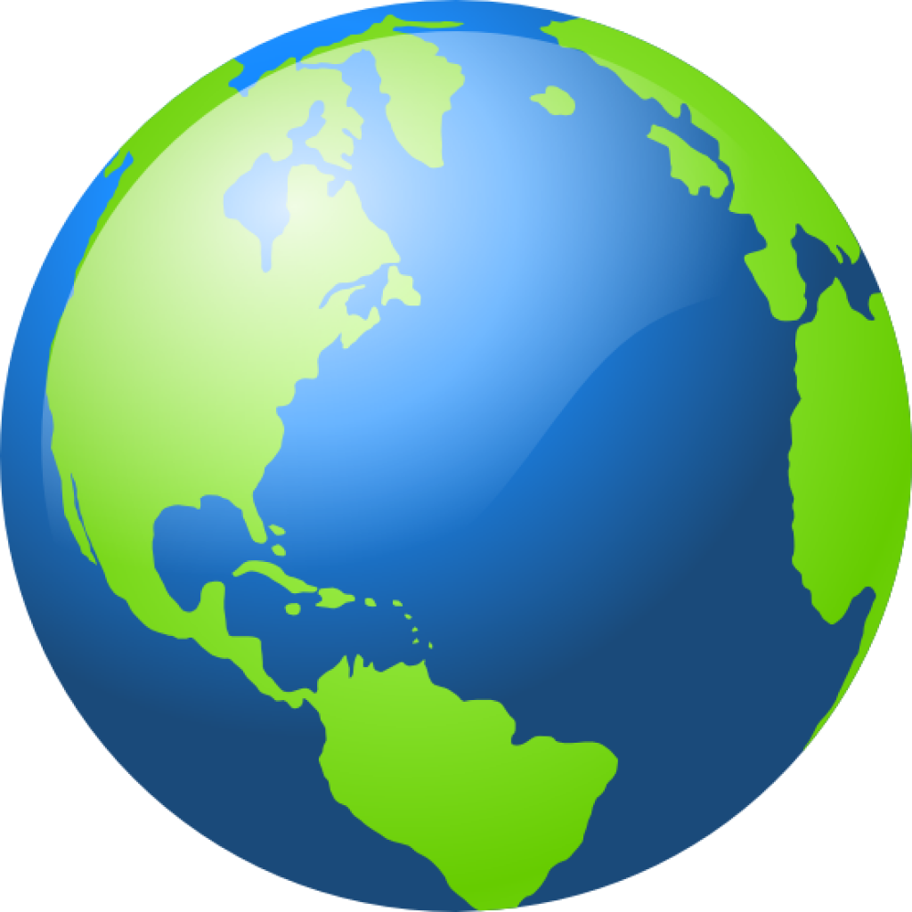 Earth clipart planet earth, Earth planet earth Transparent.