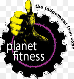 Planet Fitness PNG and Planet Fitness Transparent Clipart.