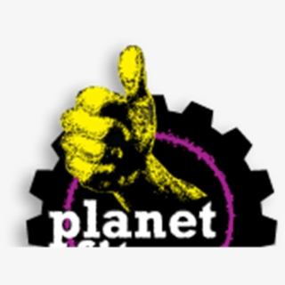 Thumbs Up Planet Fitness , Transparent Cartoon, Free.