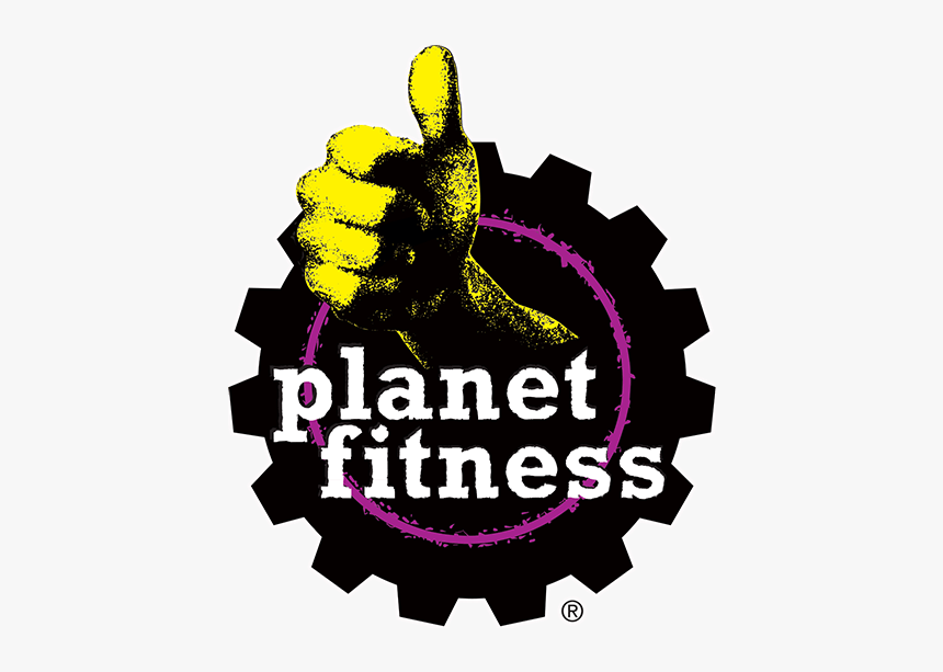 Planet Fitness.