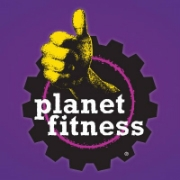 Planet Fitness Overnight Custodian.
