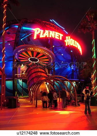 Planet hollywood clipart #9