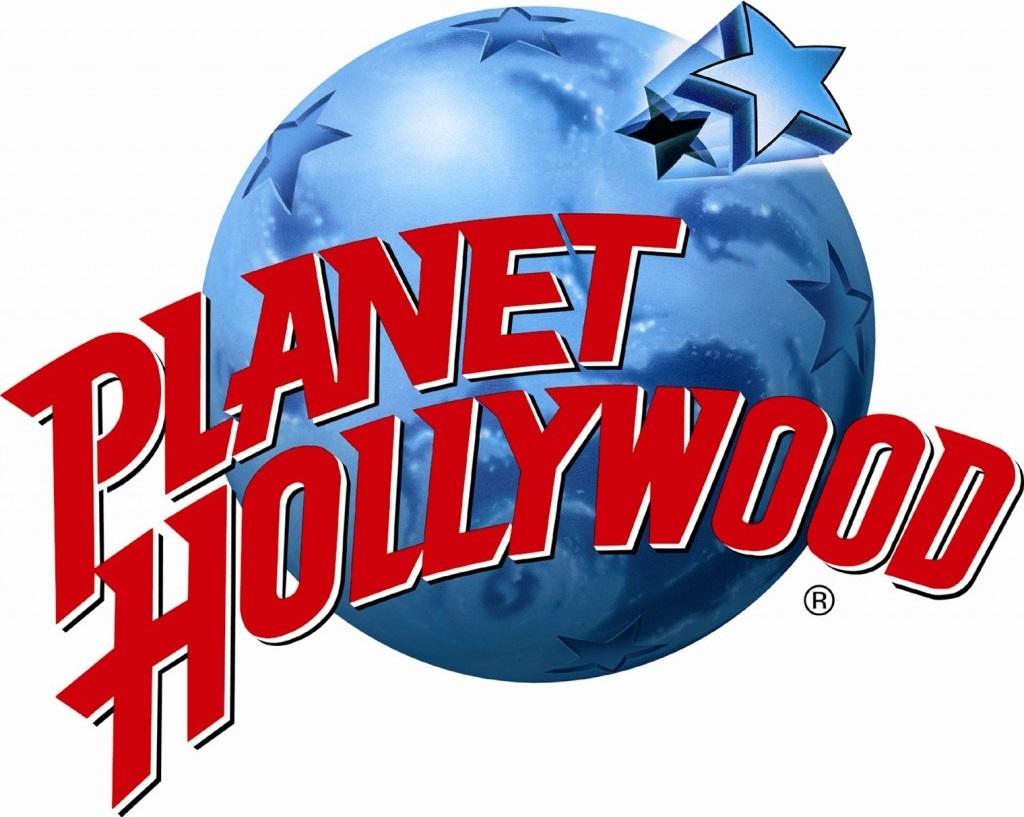 Planet Hollywood.