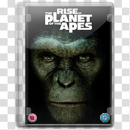 The Best SciFi Movies Of , Rise Of The Planet Of The Apes.