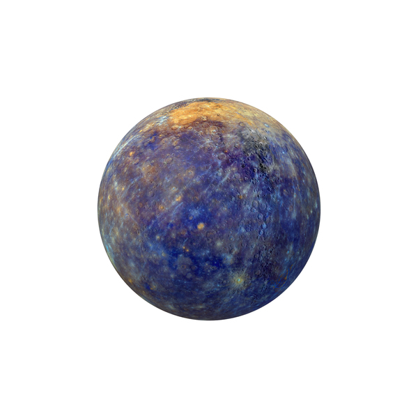 Mercury Planet PNG Images & PSDs for Download.