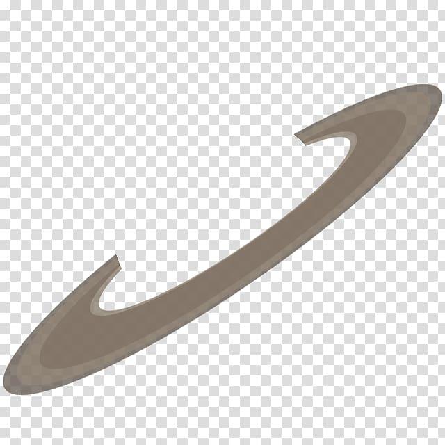 Brown curve illustration, Ring system Planet Galaxiki Saturn.