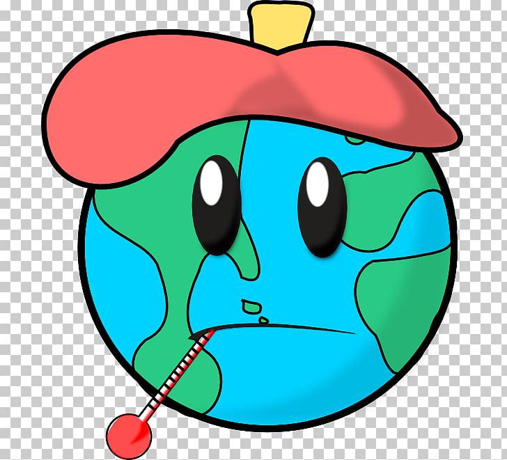 Dibujo de la tierra de dibujos animados, planeta sano s PNG.