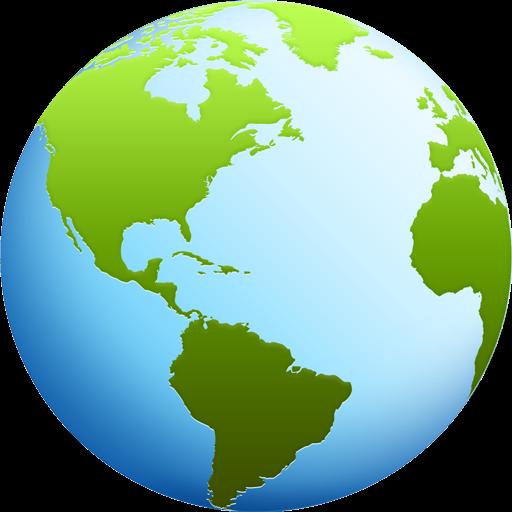 Planeta tierra animado png 1 » PNG Image.
