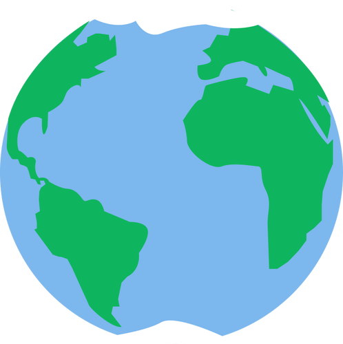 Planeta tierra animado png 2 » PNG Image.