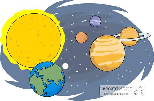 Planetarium Clip Art.