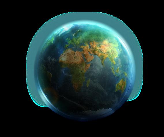Planetas em png » PNG Image.