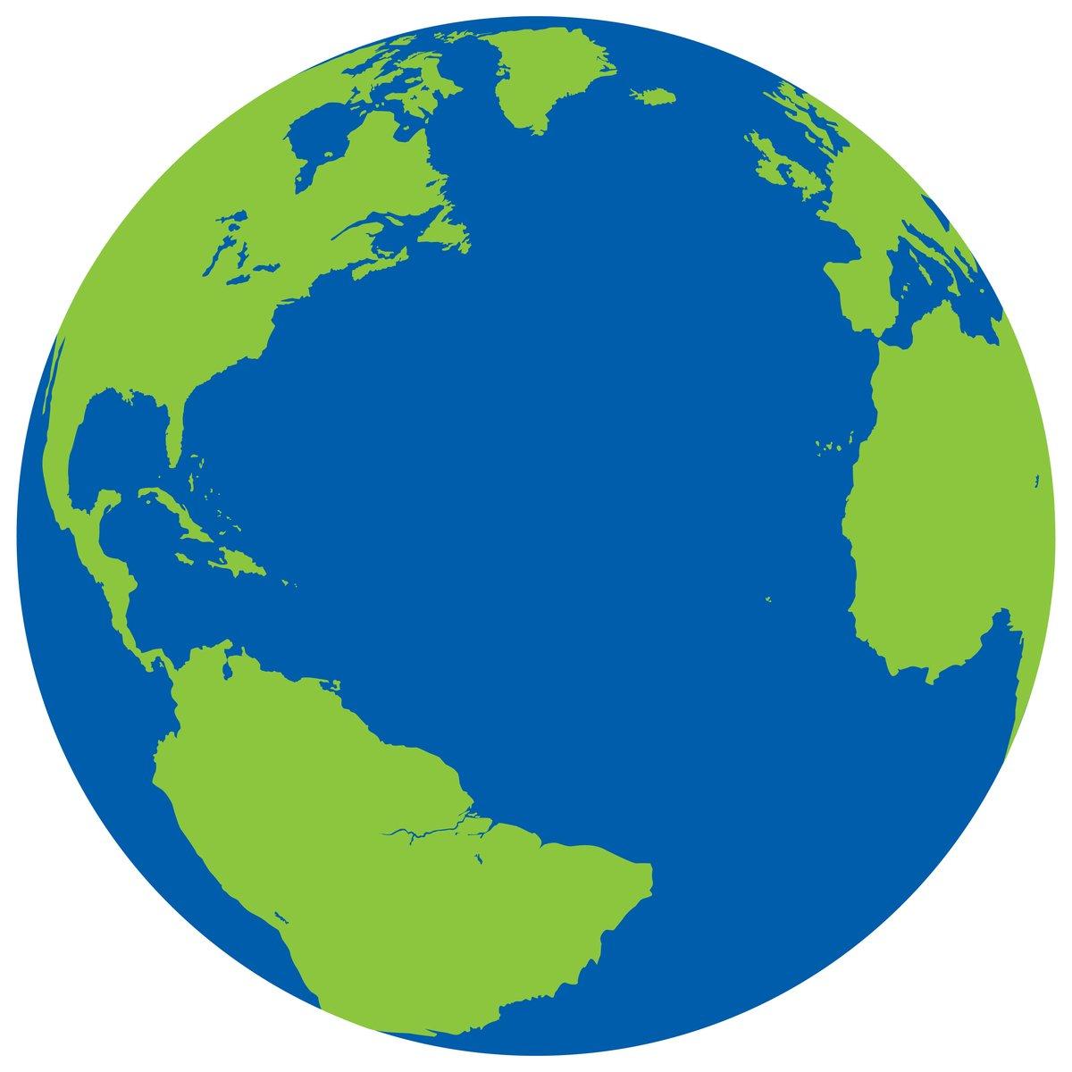 Free Planète Terre Stock Photo.