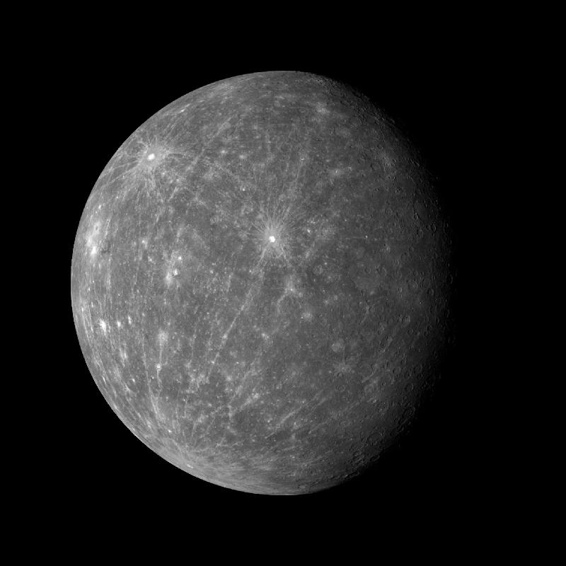 Transparent Planet Pictures.