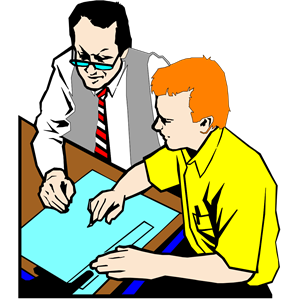 Planning Clipart.