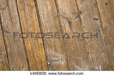 Plank floor clipart #10