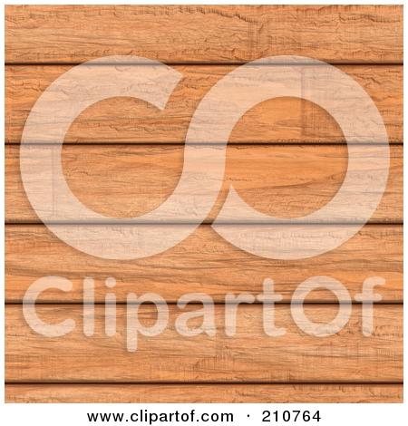 Plank floor clipart #9