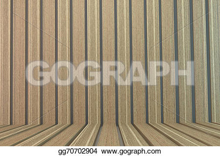 Plank floor clipart #14