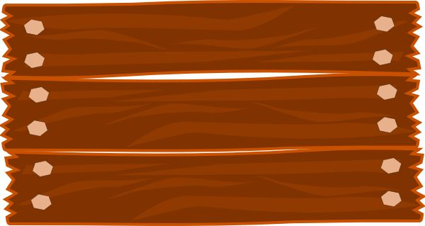 Clip Art Free, Wood Planks,.