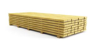 Bundle Lumber Stock Illustrations.