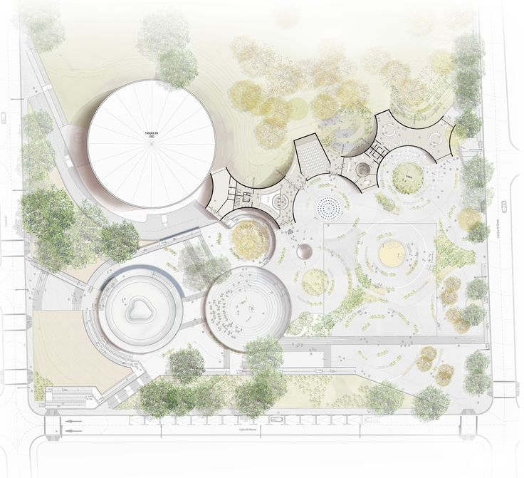 1000+ images about masterplan on Pinterest.