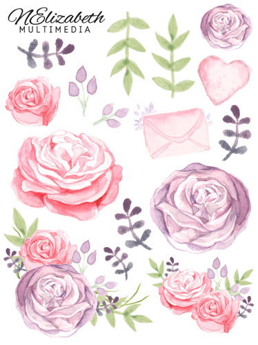 Where to get Graphics and Clipart for Planner Stickers.