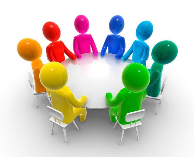 Planning meeting clipart » Clipart Portal.