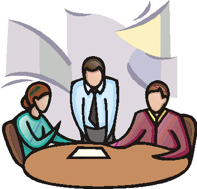 Free Meeting Cliparts, Download Free Clip Art, Free Clip Art.
